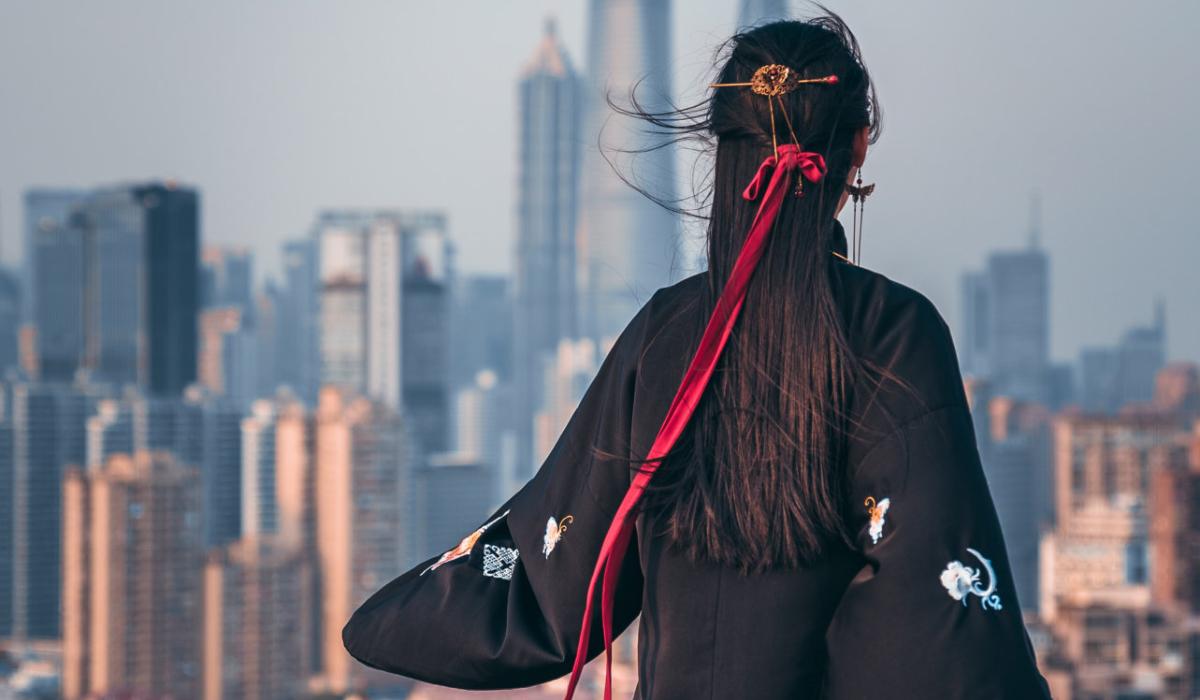 The Pop Heard 'Round the World: China's Bubble Bursts
