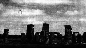 The mystery of Stonehenge in conjunction with UFO's has made more many, many sightings in the area over the years.