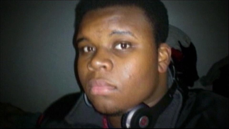 Say hello to Michael.  He's the new Trayvon.  You are going to be hearing about him for a while.