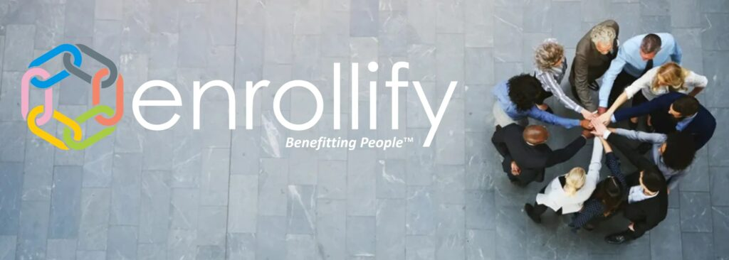 enrollify benefiting people