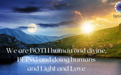 Full Moon and Equinox blessings to you!