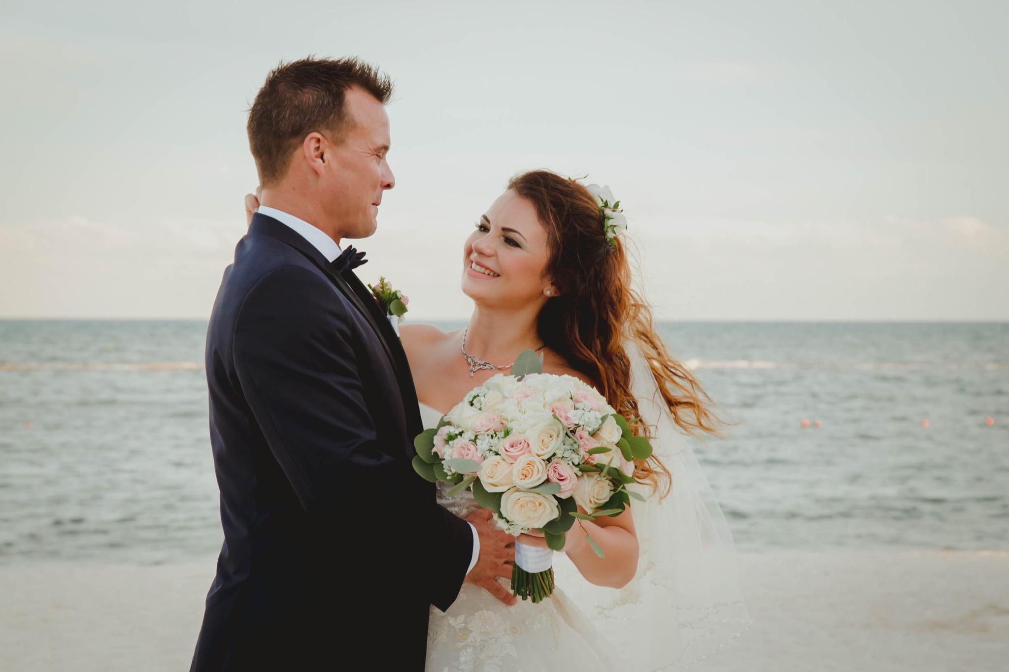 fairmont mayakoba wedding