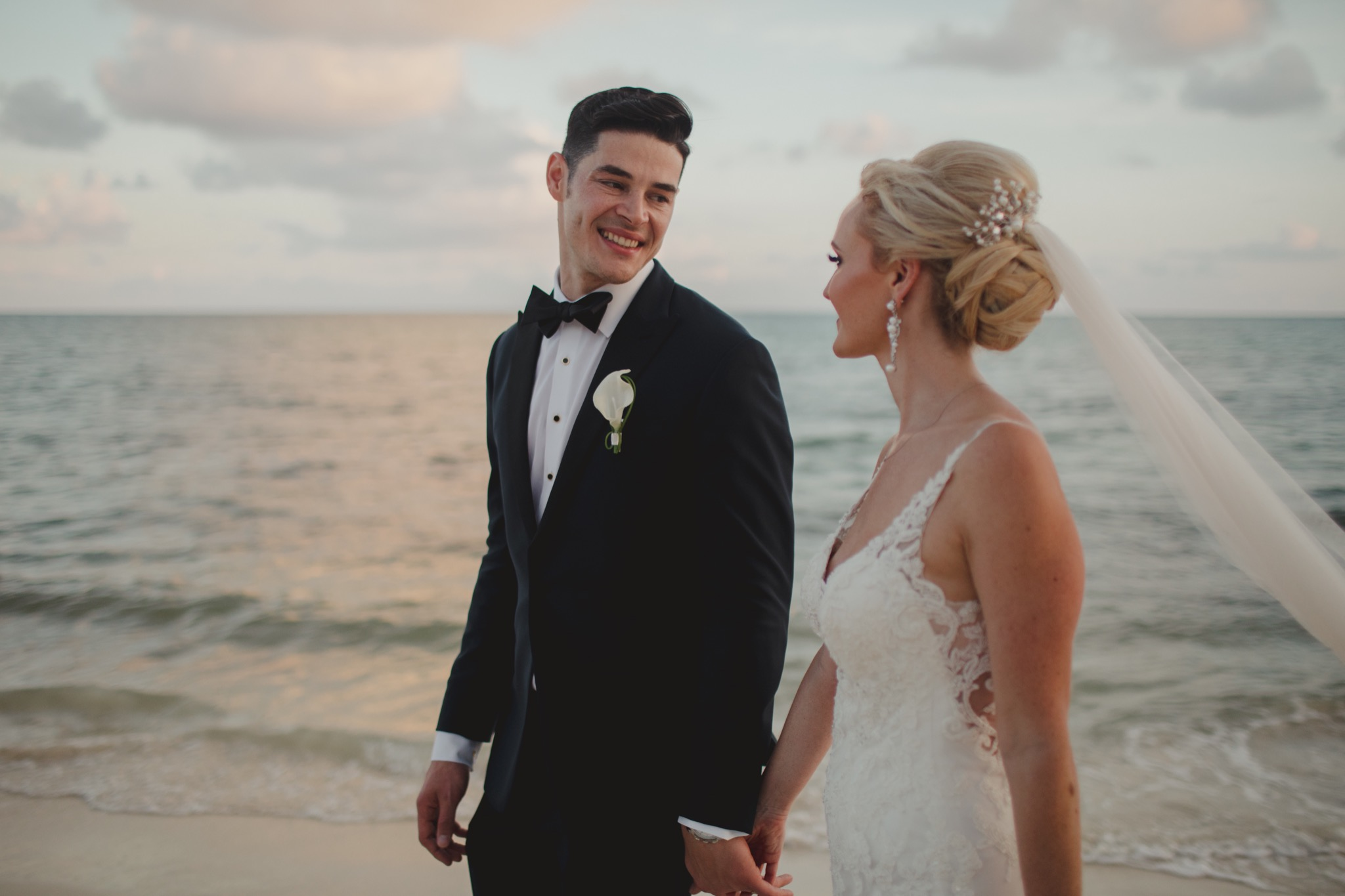 grand coral beach club wedding