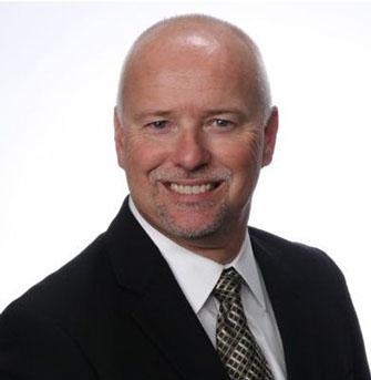 Bill Wolff CEO