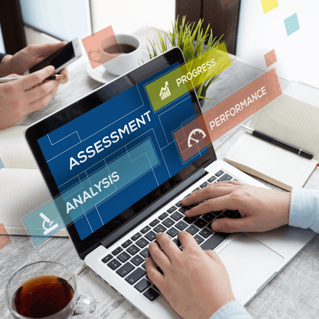 Discover - IT Assessment