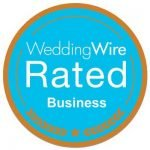 review from wedding wire of sira d'pion