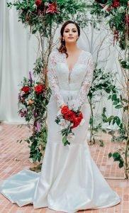 Orlando bridal store