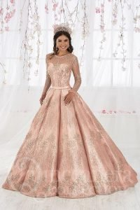 Ball gown Prom