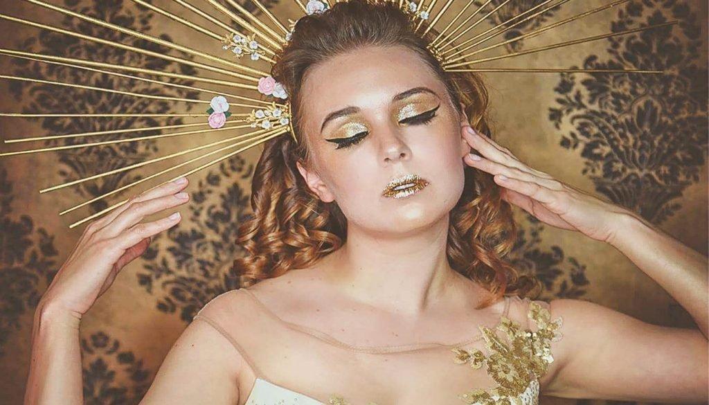 Beautiful Hair Accessories, Beautiful headpiece for women