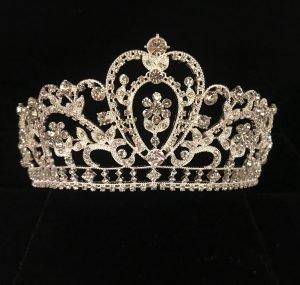 Shiny Bridal Crown