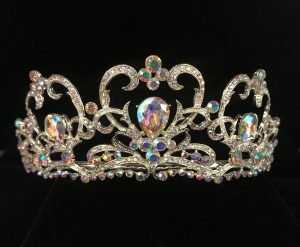 Headpieces and Crowns