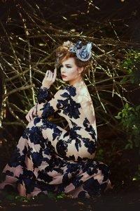 Custom Design Prom Dress