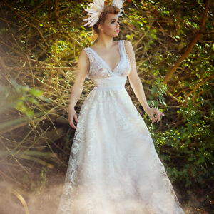 Fairy Tale Bridal Gown
