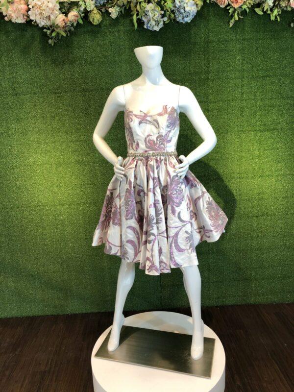 Short Party Dress