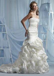 On sale wedding dress