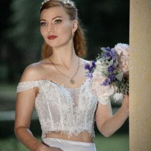 Petit Small Wedding Dresses