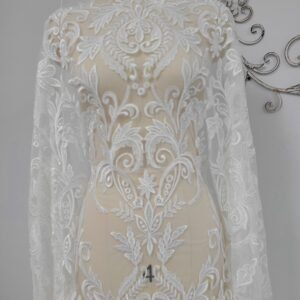 Fine Bridal Fabric