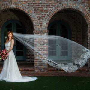Wedding Veils, Bridal Veils & Mantillas