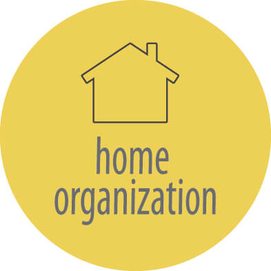 Home Organization Services Logo