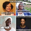 4 New Orleans Women: Their Businesses and Value to the Black Community