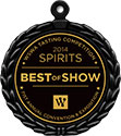 Blue Nectar Tequila Best in Show Award
