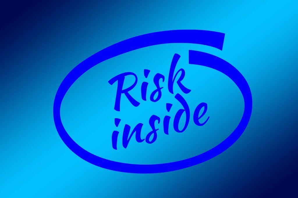 Intel - Risk Inside