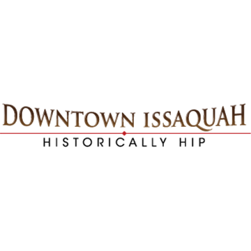 Downtown Issaquah logo