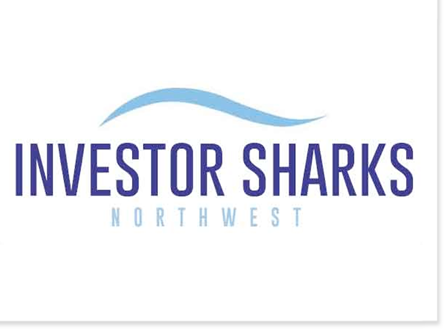 Investor Sharks Northwest 2019
