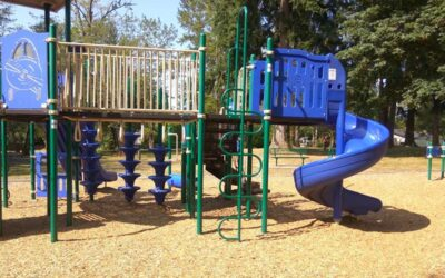 City of Kirkland Opens Up Playgrounds