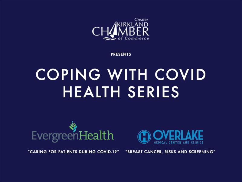 Coping with COVID-19 Health Series