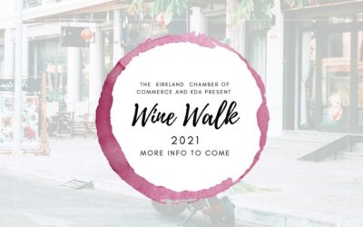 Kirkland Wine Walks