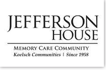 Jefferson House logo and link to website