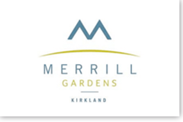 Image of Merrill Gardens logo and link to website