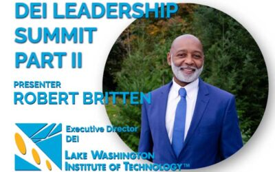 Equity Diversity & Inclusion Leadership Summit Part II