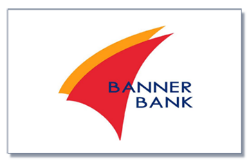 Banner Bank logo and link to website