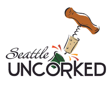 Seattle Uncorked logo and link to website