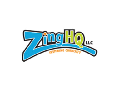 ZingHQ logo and link to website
