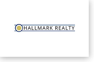 Hallmark Realty Logo and link to website