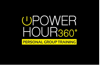 Power Hour 360 in Kirkland logo and link to website