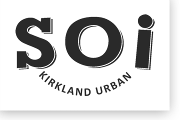 Soi in Kirkland logo and link to website
