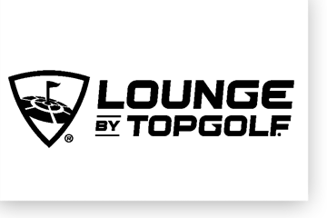 Lounge by TopGolf in Kirkland logo and link to website