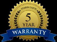 Tuskin Warranty