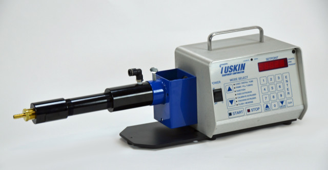 H-style Progressive cavity with TC-101 Control