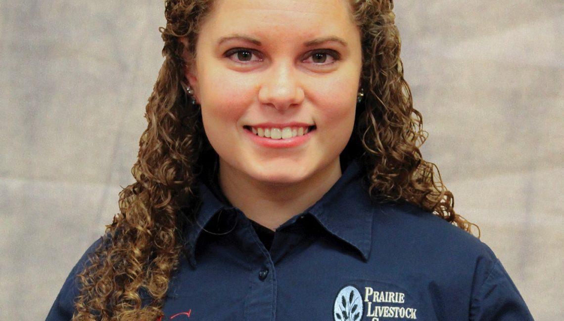 Rachel Jansma