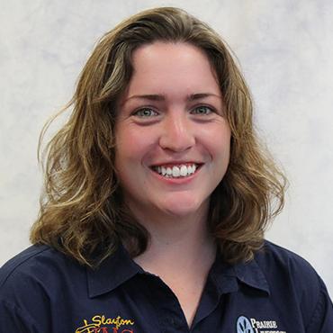 Dr Jenn Reith