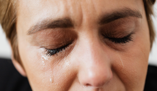 Grief – Hypnotherapy