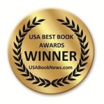 2014 USA Best Book Award for Cancer Health topics