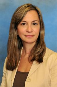 Dr. Danielle Bajakian, Columbia University Medical Center