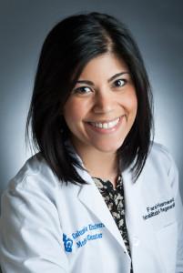 Dr. Farah Hameed
