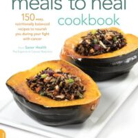 New Cookbook Offers Meals To Heal and Help Cancer Patients